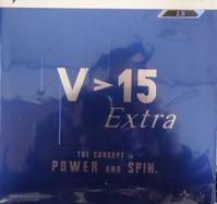 V>15 Extra