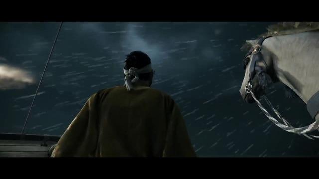 Ghost of Tsushima Director's Cut (2)
