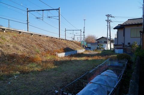天覧山駅 (14)