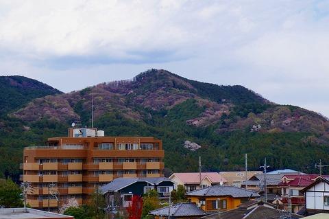 日和田山遠景 (4)