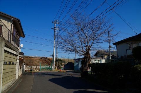 天覧山駅 (13)