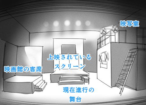 モノクローム観劇感想02