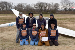 01名名岐南戦・名工チーム