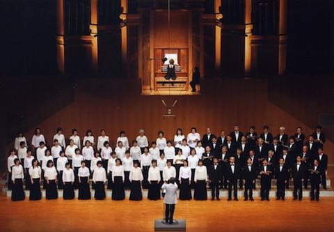 浜松合唱団