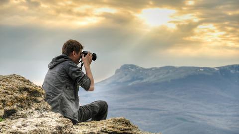 カメラ、初心者、一眼レフ