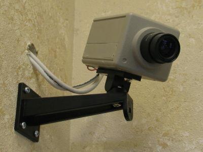 MonitoringCamera