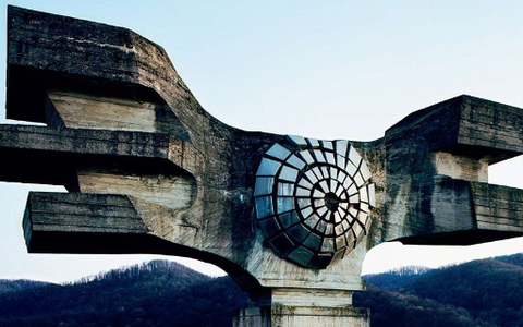 【後編】世界の巨大建造物、彫刻が凄い!!の画像