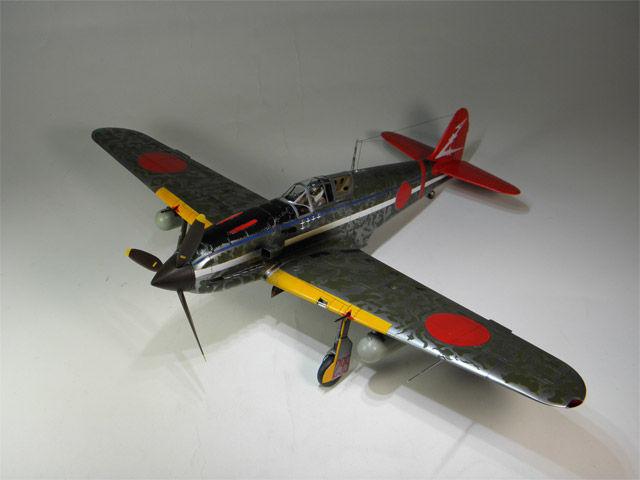三式戦闘機の画像 p1_19