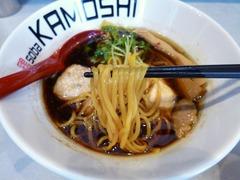 KAMOSHI_鶏soba醤(麺)_201701