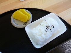 風来堂_旭川煮干し中華そば旭煮干し(俵おにぎり)_201707