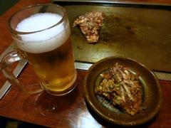 はつせ_ビールとお好み焼きミックス_2014