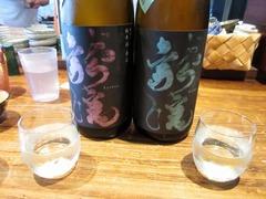 じき(南2条店)_日本酒1_202107