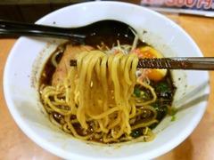札幌直伝屋_札幌RED(麺)_201701