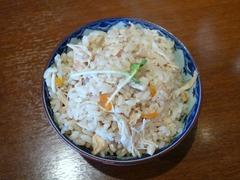 武壱_炊き込みご飯(鶏めし)_201701