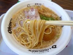セアブラノ神_京都背脂醤油+味玉(麺)_201905