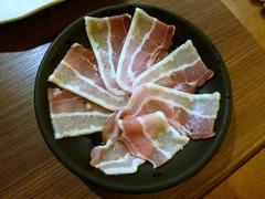 けむり_豚カルビ_201709