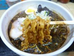 いそのかづお_札幌ブラック(麺)_201612
