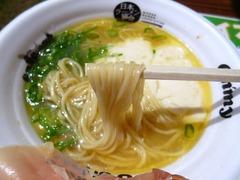 ドゥエイタリアン_生ハムフロマージュ+ダブルチーズ(麺)_201705