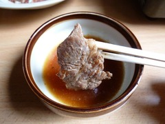 竹のこ食堂_成吉思汗鍋(肉)_201607
