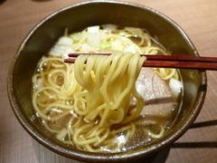 HARERUYA_〆のラーメン(麺)_201612