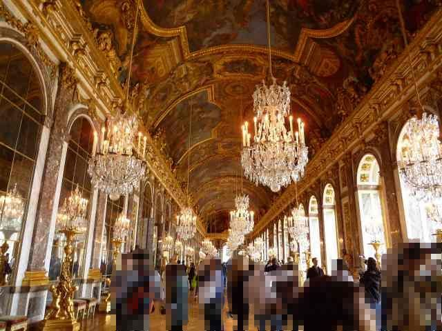 ヴェルサイユ宮殿の画像 p1_35