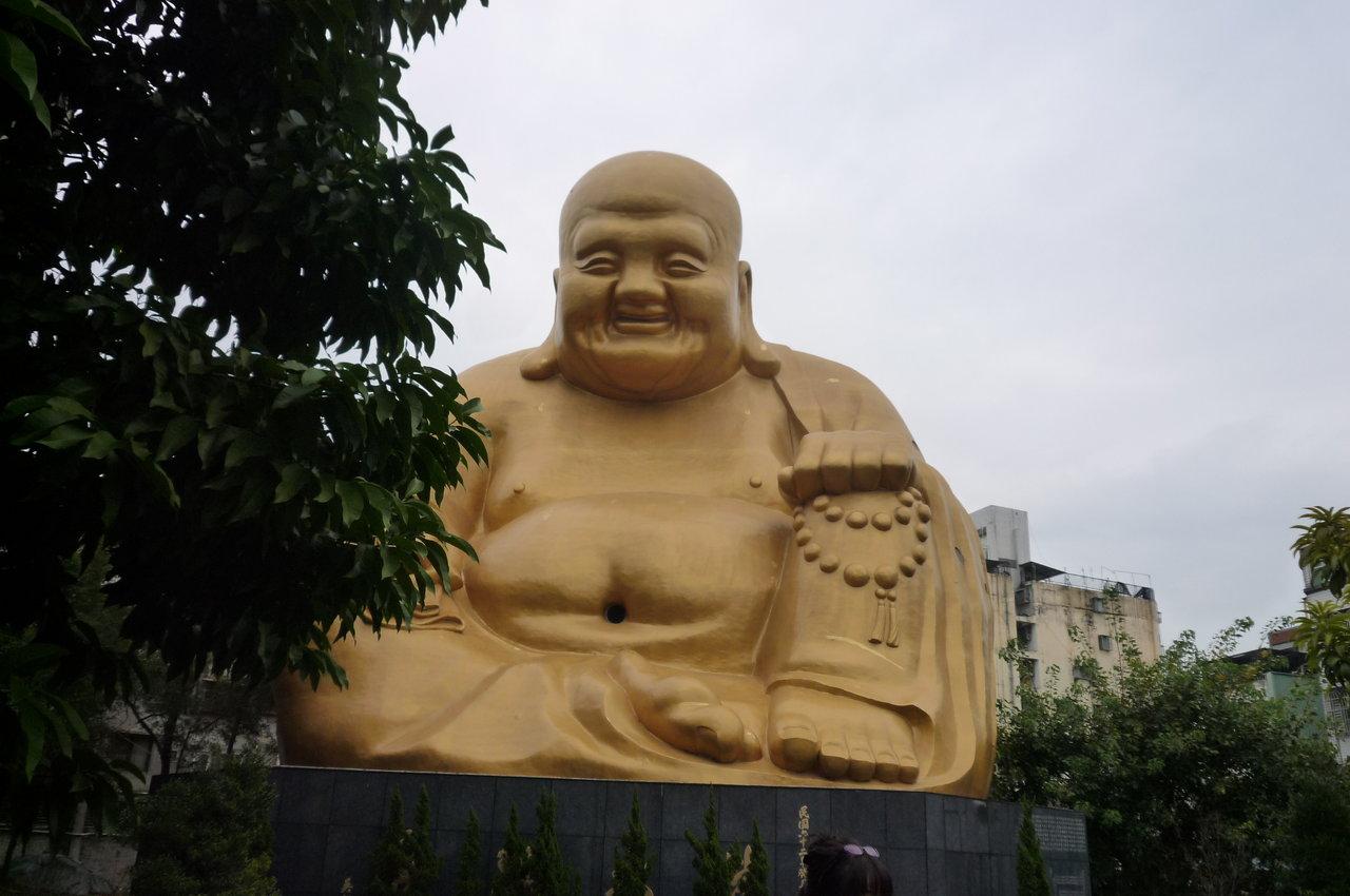 年末・年始-台湾への旅 : 北の...