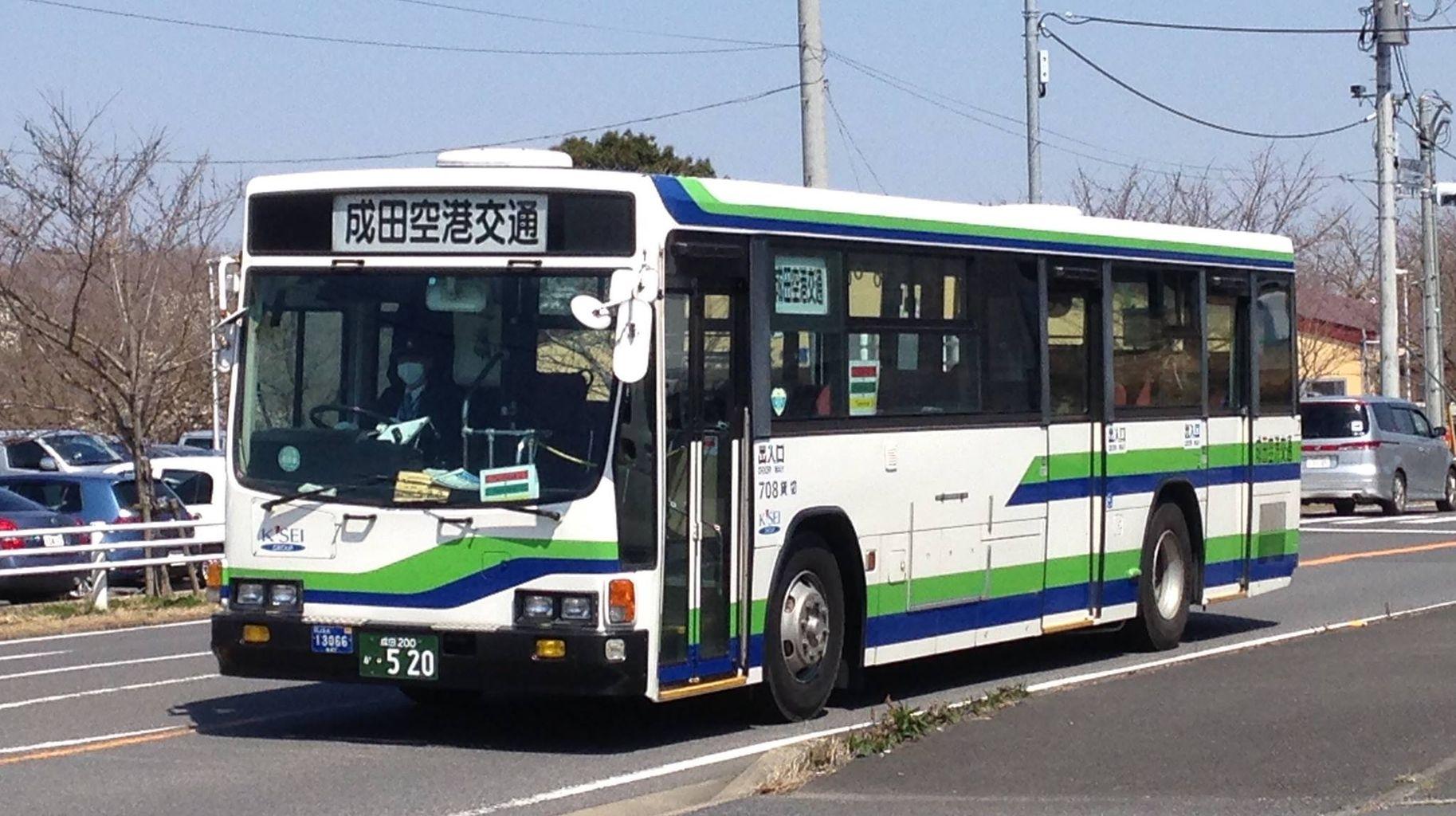 ベイシティ バス