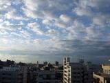 戸田市のとある日の空