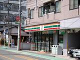 セブンイレブン上戸田3丁目店