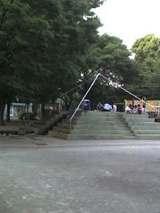 戸田市東町公園