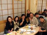 SOHOクラブの仲間たち(戸田市)