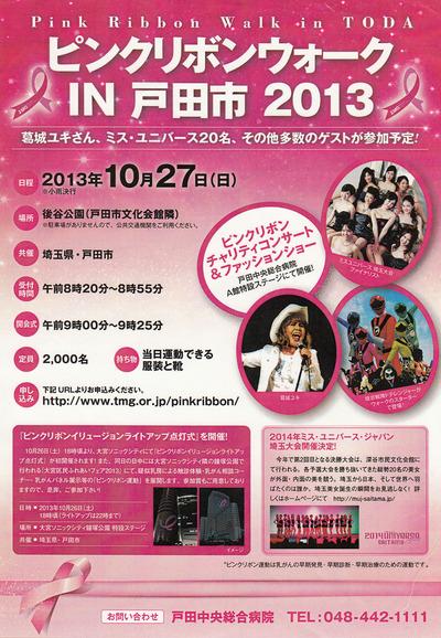pinkribonwalk2013