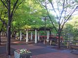 戸田市後谷公園