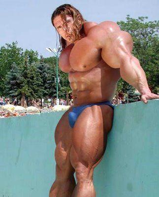 Body building (2)