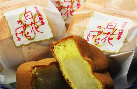 ふじや菓子舗商品