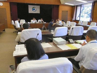 健康福祉常任委員会