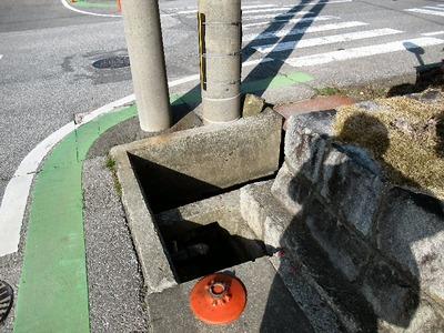 通学路の安全対策