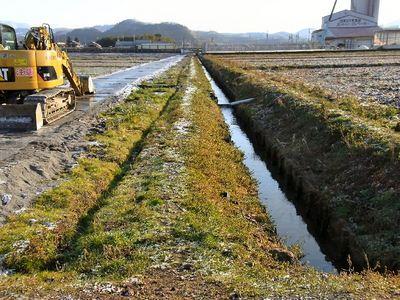 排水路補修(市営事業)