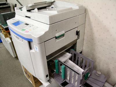 総会資料の印刷