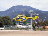 ヘリコプター離陸