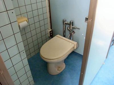坂田小学校トイレ洋式