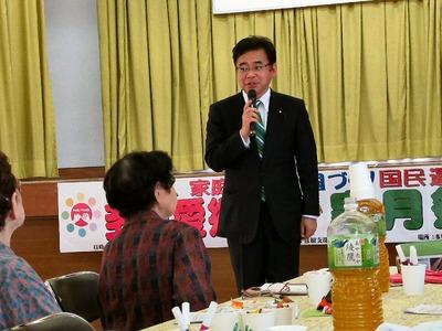 上野副大臣