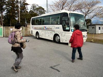 三成伝説著者、田附清子さんと訪ねる