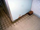 トイレ内部1