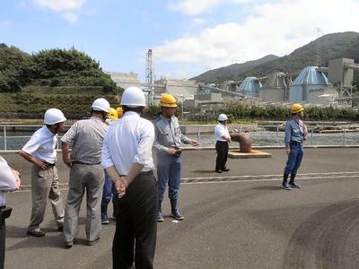 舞鶴発電所 2