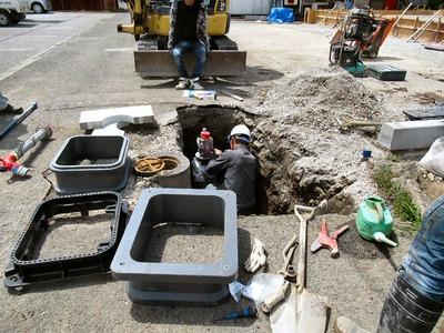 地下式消火栓