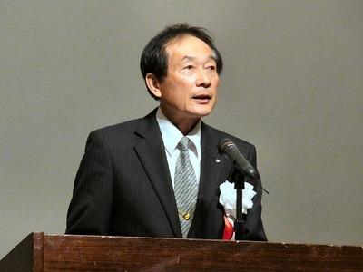 山本太一教育長(受賞作品の講評)