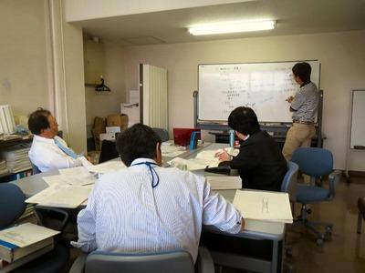 定期監査の論点整理