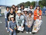 市長と女性たち