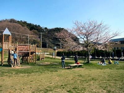 調整池公園